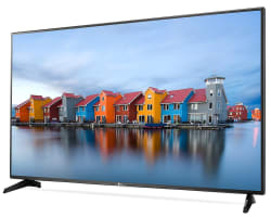 "LG 55"" 1080p LED LCD Smart TV, $150 Dell GC $497"