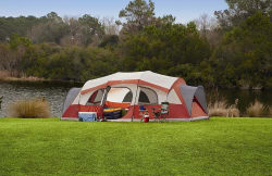 Northwest 12-Person Tent $100