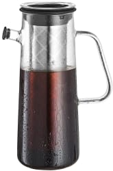 Osaka Glass Cold Brew Coffee Maker for $19