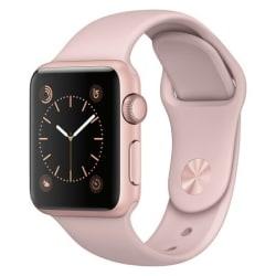 Apple Watch 38mm Sport Watch for $200