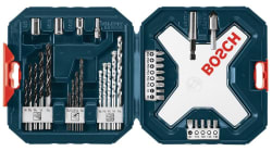 Bosch 34-Piece Drill and Drive Bit Set for $10