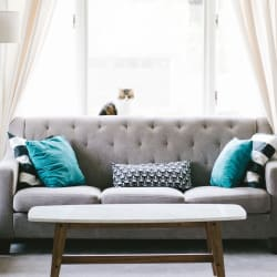 The 5 Best Amazon-Brand Furniture Deals: Save Over $300 on an Adjustable Sofa!