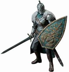 """Dark Souls II Faraam Knight 7"""" Figure for $40"""