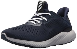 adidas Men's AlphaBounce EM Running Shoes for $39
