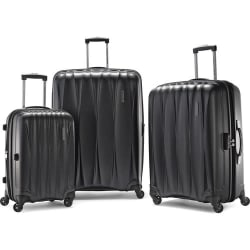 American Tourister Spinner 3pc Luggage Set $168