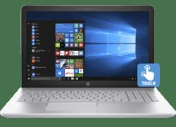HP Desktops and Laptops: $150 off
