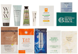Women's Luxury Beauty Box, $20 Amazon Credit $20