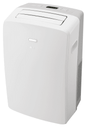 LG 10,200-BTU Portable Air Conditioner for $250