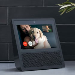 8 Things You Need to Know About Amazon's New Echo Show
