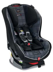 Britax Boulevard G4.1 Convertible Car Seat $149
