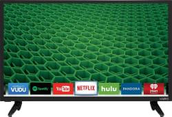 """Vizio 24"""" 1080p LED LCD Smart TV, $75 Dell GC $140"""