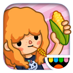Toca Life: Farm for iOS or Android for free