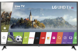 "LG 65"" 4K HDR LED LCD UHD Smart TV $797"