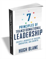 """Transformational Leadership"" eBook for free"