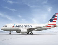 American Airlines Nationwide Fares from $24 1-Way
