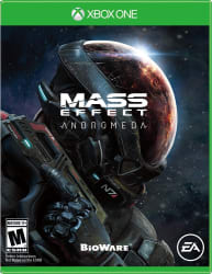 Mass Effect: Andromeda for Xbox One for $15