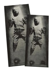 Star Wars Han Solo in Carbonite Rug from $20