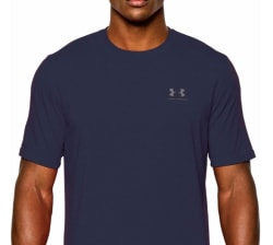 Under Armour Men's Charged Cotton T-Shirt for $14