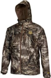 Men's Scent Control Jacket for $11