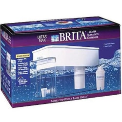 Brita 18-Cup Filtered Water Dispenser for $26
