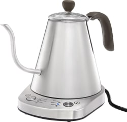 Caribou Coffee 0.8L Electric Kettle for $40