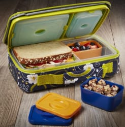 2 Fit & Fresh Bento Box Lunch Sets for $20