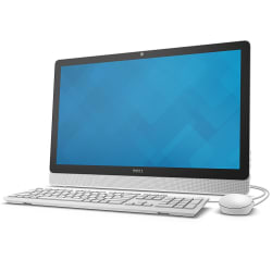 """Dell AMD A8 24"""" AIO Touch PC, Bose Speakers $573"""