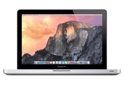 "Refurb Apple MacBook Pro i7 Dual 13"" Laptop $475"