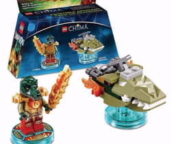 LEGO Dimensions Chima Cragger Fun Pack for free