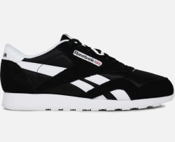 Reebok Men's Classics Nylon Sneakers for $30