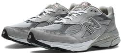New Balance Men's & Women's 990v3 Shoes for $50
