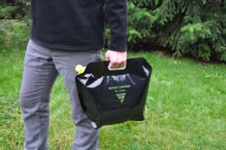 Seattle Sports AquaSto 8L Water Carrier for $6