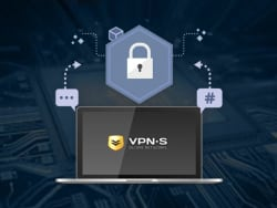 VPNSecure: Lifetime Subscription for $40