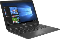 "Asus i7 16"" 1080p Touch Laptop w/ 12GB RAM $600"