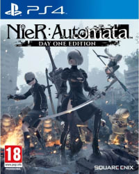 Nier: Automata Day One Edition for PS4 for $35