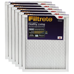 Filtrete Air Filters at Amazon: Up to 15% off
