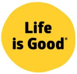 Life is Good Sale: Up to 40% off
