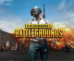 Playerunknown's Battlegrounds on PC for $26
