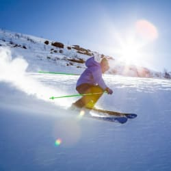 Hotel and Ski Packages in SLC from $115/person