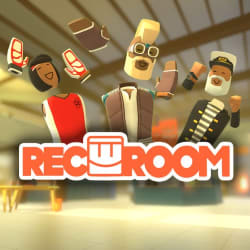 Rec Room for PS4 VR for free