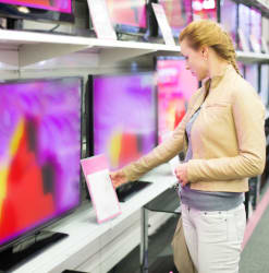 Black Friday TVs: Check Out This LG