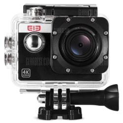 Elephone 4K WiFi Waterproof Action Camera for $42