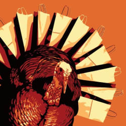 Will People Stop Shopping on Thanksgiving?