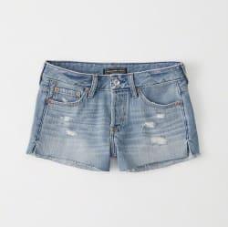 Abercrombie & Fitch Women's Boyfriend Shorts $10