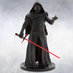 5 Star Wars Elite Series Die Cast Figures for $50