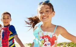 Disney Store Kids' Swimwear: Up to 50% off