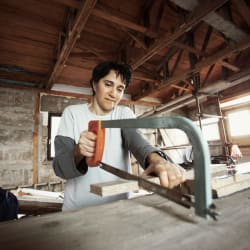 The Beginner's Guide to Saws