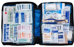 First Aid Only 299-Piece First Aid Kit for $13