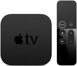 Apple unveils the new Apple TV 4K from $179