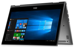 "Dell Inspiron Kaby Lake i7 13"" Touch Laptop $599"